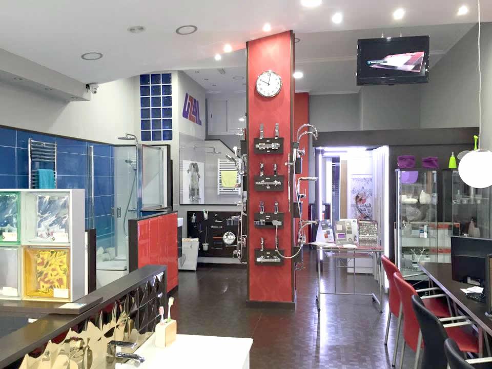 uzal instalaciones y reformas - mantenimiento comunidades - fontaneros - pintores - vigo