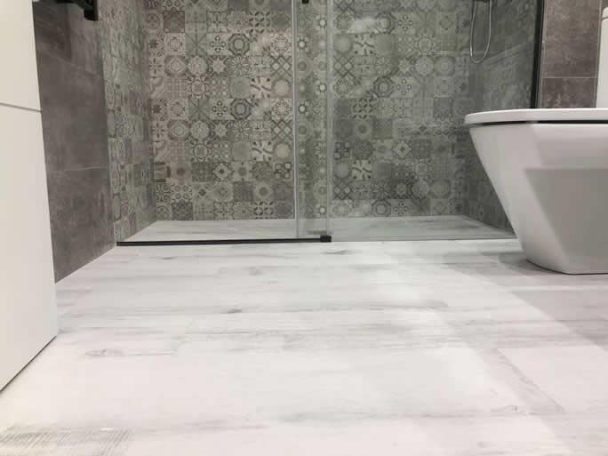 reforma de baños vigo - fontaneros en vigo