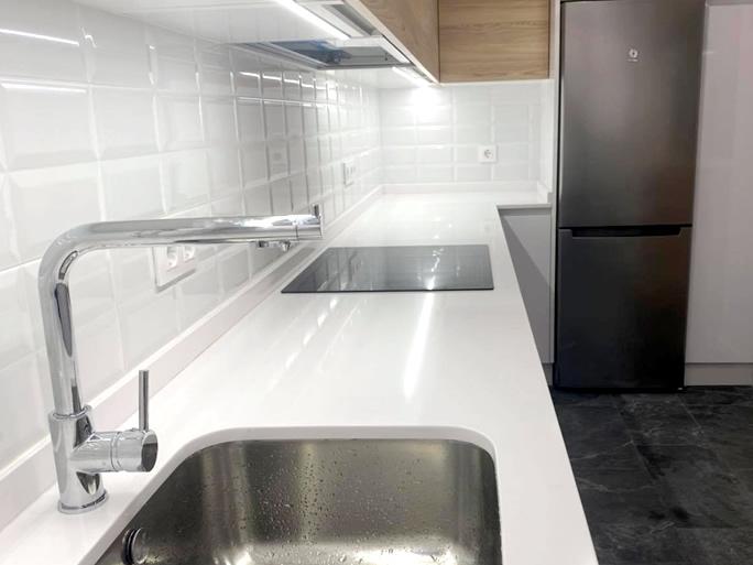 cocinas en vigo - muebles de cocina en vigo - reforma de cocinas
